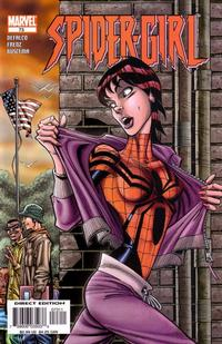 Cover Thumbnail for Spider-Girl (Marvel, 1998 series) #73