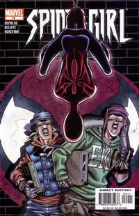 Cover Thumbnail for Spider-Girl (Marvel, 1998 series) #74
