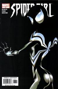 Cover Thumbnail for Spider-Girl (Marvel, 1998 series) #77