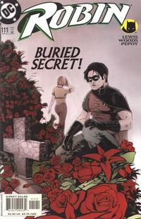Cover Thumbnail for Robin (DC, 1993 series) #111
