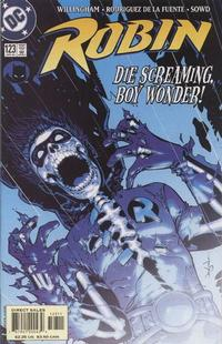 Cover Thumbnail for Robin (DC, 1993 series) #123