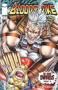 Cover Thumbnail for Bloodstrike (Image, 1993 series) #3