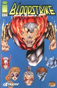 Cover Thumbnail for Bloodstrike (Image, 1993 series) #5