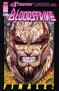 Cover Thumbnail for Bloodstrike (Image, 1993 series) #10