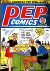 Cover for Pep Comics (Archie, 1940 series) #66