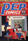 Cover for Pep Comics (Archie, 1940 series) #69