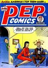 Cover for Pep Comics (Archie, 1940 series) #70