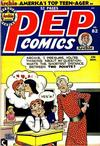 Cover for Pep Comics (Archie, 1940 series) #82