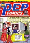 Cover for Pep Comics (Archie, 1940 series) #91