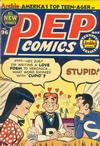 Cover for Pep Comics (Archie, 1940 series) #96