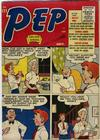 Cover for Pep Comics (Archie, 1940 series) #111