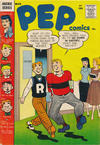 Cover for Pep Comics (Archie, 1940 series) #120