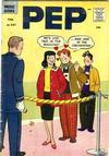 Cover for Pep (Archie, 1960 series) #137