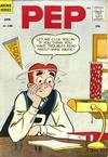 Cover for Pep (Archie, 1960 series) #138