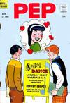 Cover for Pep (Archie, 1960 series) #140