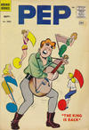 Cover for Pep (Archie, 1960 series) #141