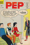 Cover for Pep (Archie, 1960 series) #142