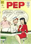 Cover for Pep (Archie, 1960 series) #144