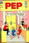 Cover for Pep (Archie, 1960 series) #162