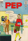 Cover for Pep (Archie, 1960 series) #164