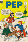 Cover for Pep (Archie, 1960 series) #170