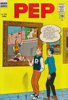 Cover for Pep (Archie, 1960 series) #171