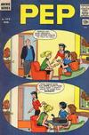 Cover for Pep (Archie, 1960 series) #172