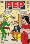Cover for Pep (Archie, 1960 series) #175
