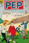 Cover for Pep (Archie, 1960 series) #176