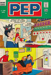 Cover for Pep (Archie, 1960 series) #180