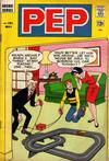 Cover for Pep (Archie, 1960 series) #181