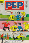 Cover for Pep (Archie, 1960 series) #182