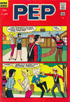 Cover for Pep (Archie, 1960 series) #184