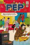 Cover for Pep (Archie, 1960 series) #190