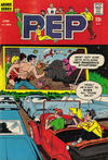 Cover for Pep (Archie, 1960 series) #194