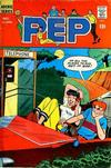 Cover for Pep (Archie, 1960 series) #200
