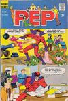Cover for Pep (Archie, 1960 series) #203