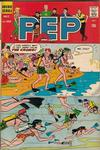 Cover for Pep (Archie, 1960 series) #210
