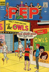 Cover for Pep (Archie, 1960 series) #211
