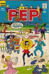 Cover for Pep (Archie, 1960 series) #217