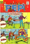 Cover for Pep (Archie, 1960 series) #218
