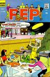 Cover for Pep (Archie, 1960 series) #219
