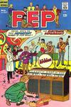 Cover for Pep (Archie, 1960 series) #227