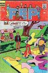 Cover for Pep (Archie, 1960 series) #228