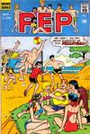 Cover for Pep (Archie, 1960 series) #233