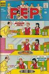 Cover for Pep (Archie, 1960 series) #235