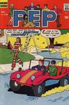 Cover for Pep (Archie, 1960 series) #236