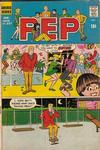 Cover for Pep (Archie, 1960 series) #237