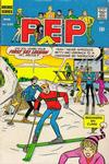 Cover for Pep (Archie, 1960 series) #239