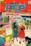 Cover for Pep (Archie, 1960 series) #250